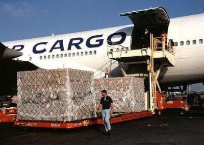 domestic cargo